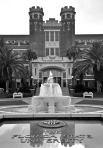 Front Entrance to Florida State University
